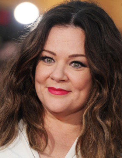 We Should All Take a Lesson from Melissa McCarthy