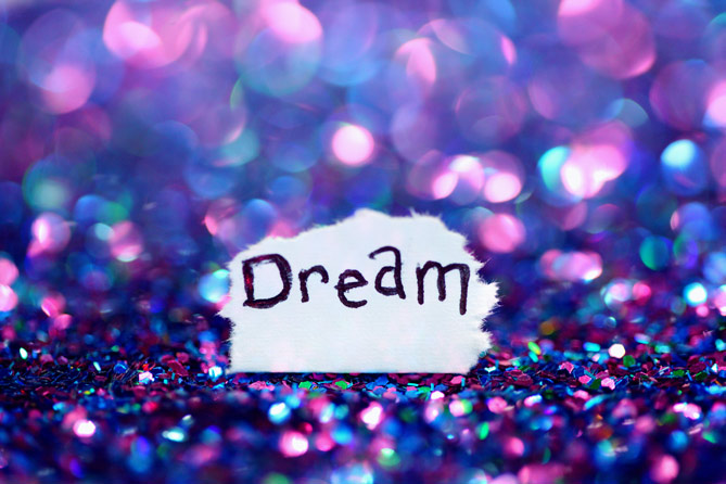 How Remembering Your Dreams Can Help You Problem Solve